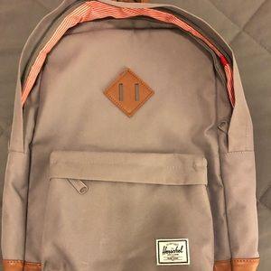 Herschel Supply Heritage Backpack